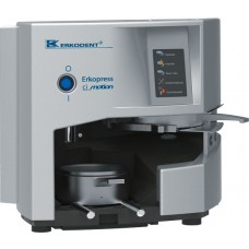 Erkopress ci motion - Automatic Thermoforming with Integrated Compressor