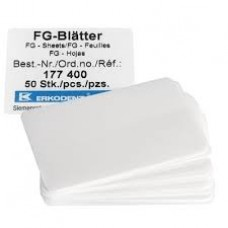 FG Sheets (To Form and Shine Erkoflex - 50 sheets)