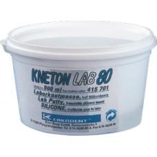 Kneton-Lab 80 without hardener (900ml)