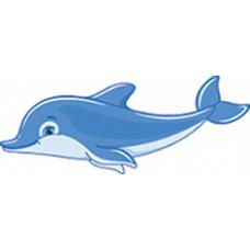 Playsafe 4u, Dolphin