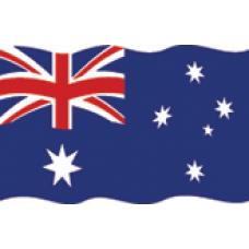 Playsafe 4u, Australian Flag