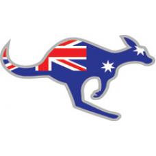 Playsafe 4u, Kangaroo going left