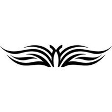 Playsafe 4u, Tribal Black